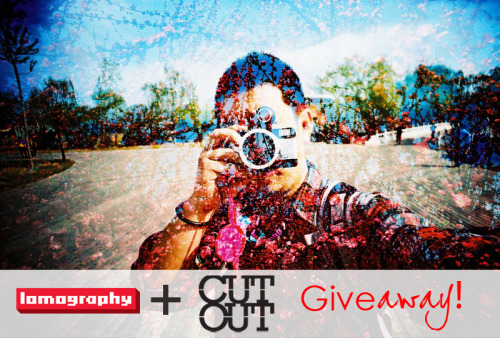 What does Lomography means to you?  Let us know and stand a chance to win away the Diana F+!   Submit your entry here:http://bit.ly/IthZpk