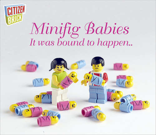 Babypocalypse (by CitizenBrick)