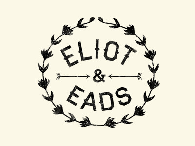 visualgraphic:  Elliot & Eads