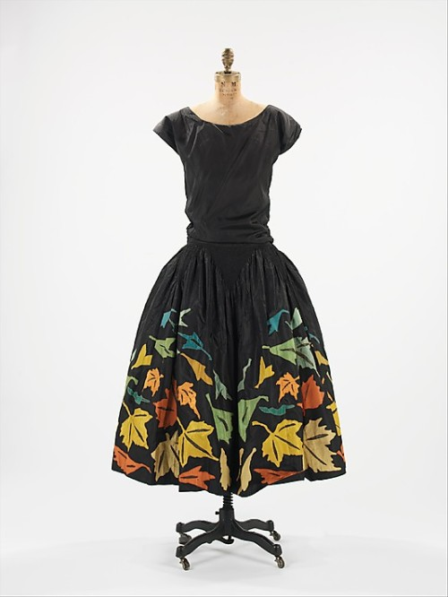 Dress Myrbor, 1924 The Metropolitan Museum of Art