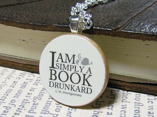 booksopeningdoors:  I am simply a book drunkard.