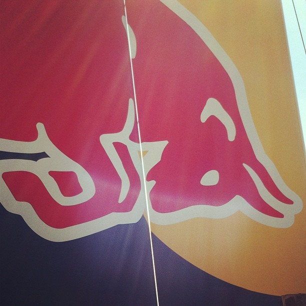 #givesyouwings #americascup (Taken with instagram)