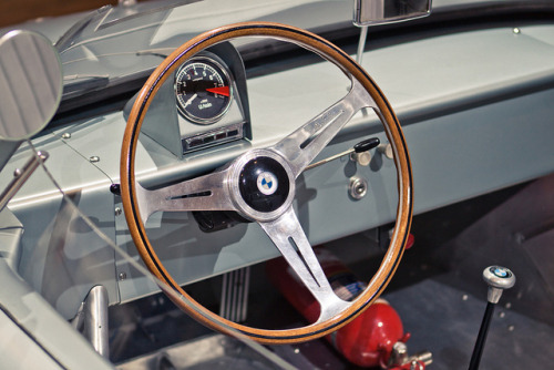 btwlphotography:  BMW 700 RS on Flickr.
