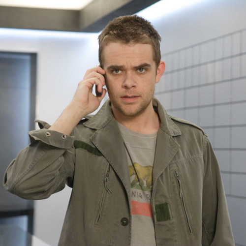 Terminator 3 actor Nick Stahl reported missing Terminator: Rise Of The Machines actor Nick Stahl is missing, according to LA police sources…