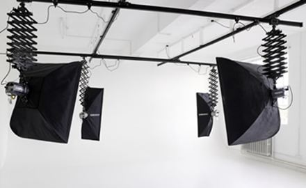 A PROFESSIONAL PHOTOGRAPHY STUDIO: that you can use for free! A small but well equipped professional photography studio and media suite in Norwich - very slick! If you need somewhereto_ photograph something or someone (or just practice your photography) using professional lighting, and having access to an array of equipment, this is the place for you! Contact us today for more details.