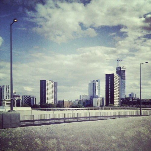 More #concrete spotted at #Stratford, #east #London (Taken with instagram)