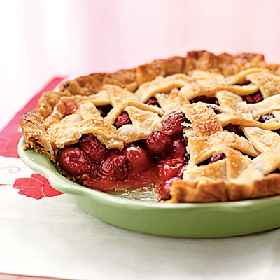 May 17th is Cherry Pie Day! Mmmmm… DIG IN!!!