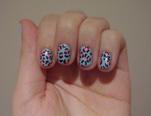 I did these last week, I think they're so cute!