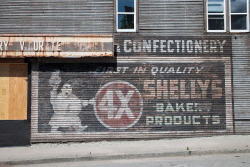 Shelly's Bakery Products - '4x bread' by Heritage Vancouver on Flickr.