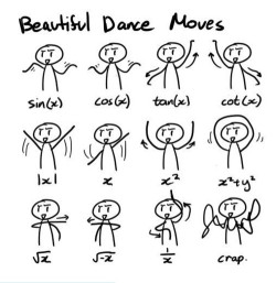 moveovernovember:  For all my mathematician followers. Oh yeah, well, .