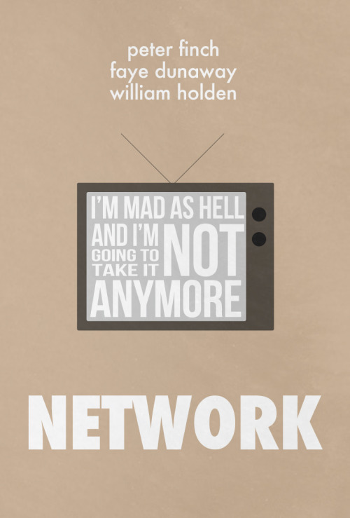 Network by Sean Slavin