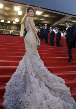 Cannes Red Carpet - Eva Longoria (2)