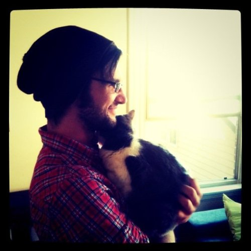 boyswithbeardswithcats:  Submitted by  division-day