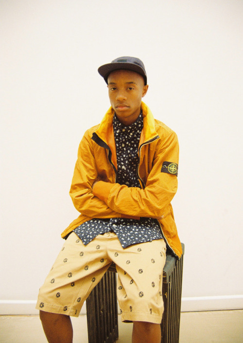 vivalatoda:  Rejjie Snow for i-D by Leonn Ward.