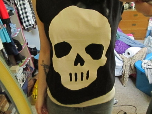Love my new shirt:3