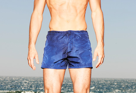 Yes, You Can Wear Short Swim Trunks | The Best Swimsuits of The Summer