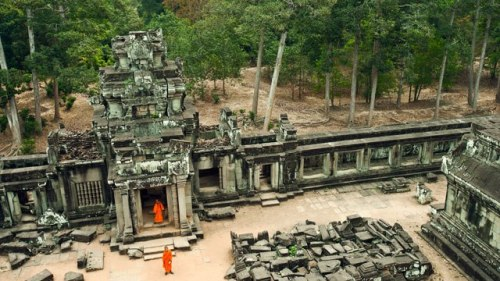 Last-Minute Escapes: Budget Travel | Angkor Wat, Cambodia