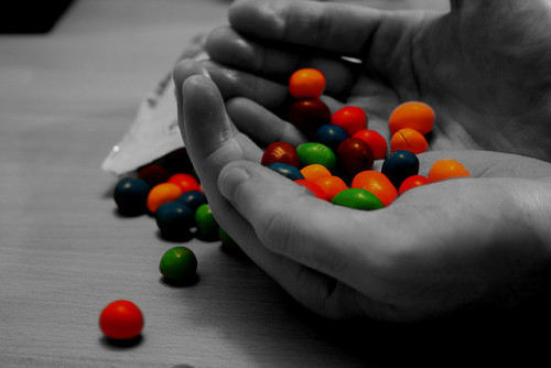 Mnms by Romain Cassagne on Flickr.