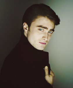 16/100 pictures of Daniel Radcliffe