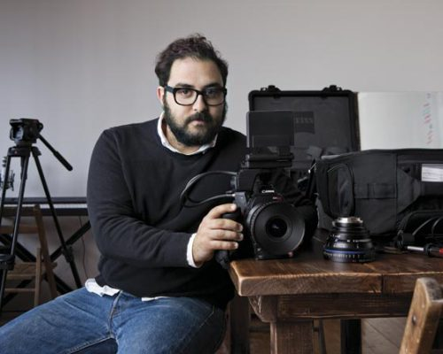 "Adam Lisagor: The Video Guru Our co-founder and EP Adam Lisagor gets a lovely writeup in the ""People"" issue of LA Weekly. It's a lovely piece about Adam's primary business, Sandwich Video, and the wonderful videos he produces for great companies around the world. And for those keeping track, that's TWO PTO co-founders who've been featured in that particular annual publication, as I was featured in the 2009 edition."