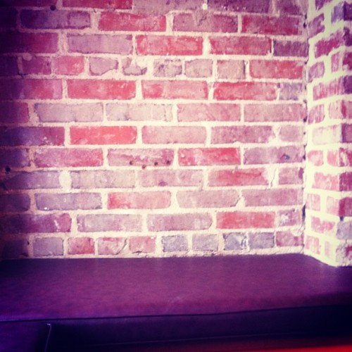 "#DuvalPhotoChallenge Day 17: ""seat"" — waiting area at Inksmith & Rogers @mralpete  (Taken with instagram)"