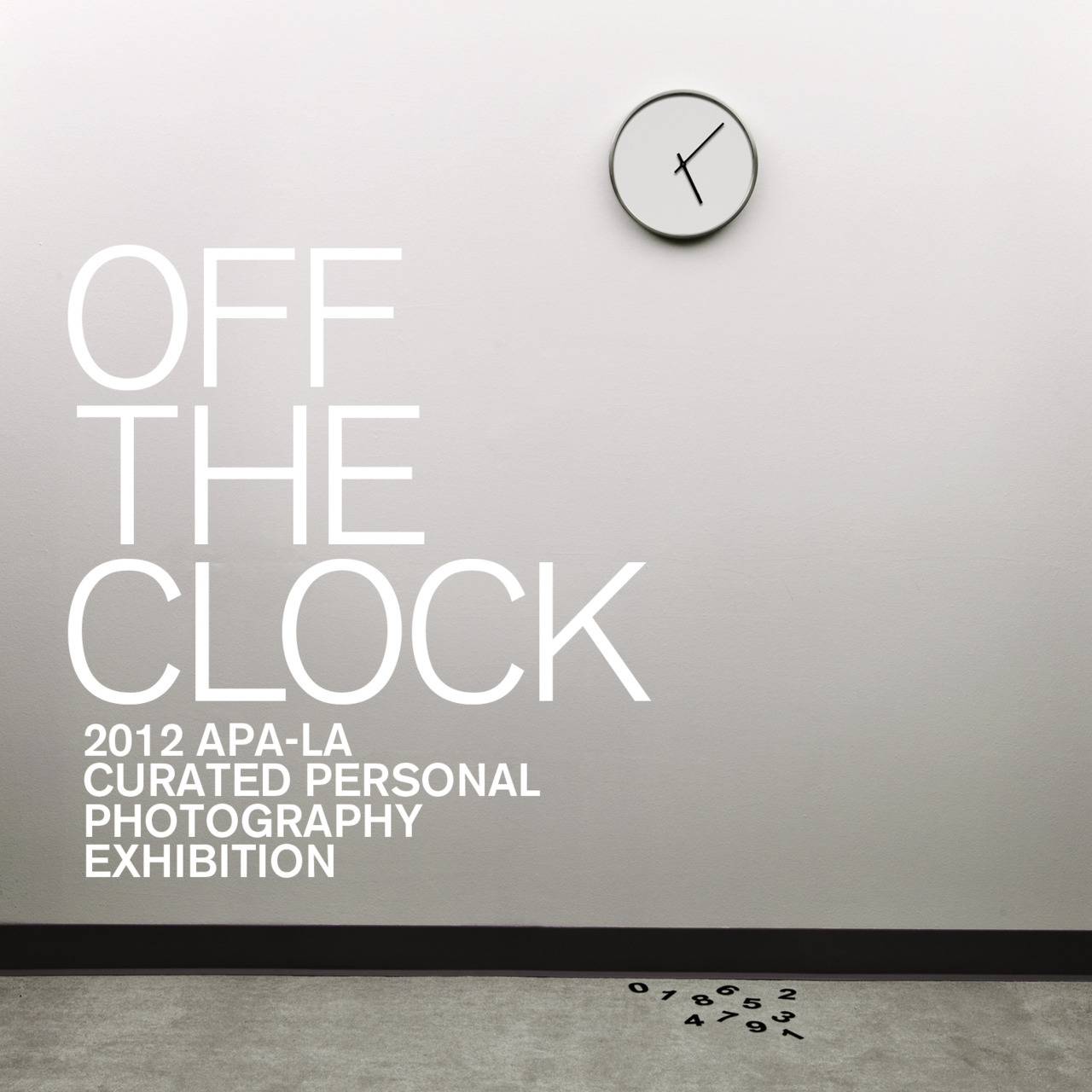 Off The Clock 2012 APA-LA Curated Photography Exhibition. This photograph from my Faces of CF project has been selected for Off The Clock Photography Exhibition. The opening reception will be Saturday June 16th from 7-10 pm Helms Bakery BuildingWashington Corridor8723 Washington BlvdCulver City 90232 Go here to get more details  http://www.apa-la.org/Upcoming-APA-LA-Events-Photography-Workshops/off-the-clock-la-reception.html