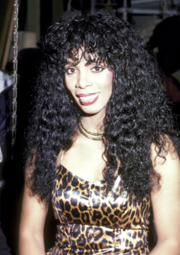 We remember five-time GRAMMY winner Donna Summer