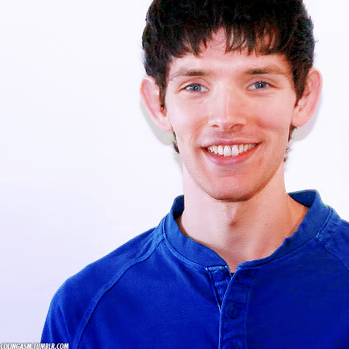 colingasm:  6/100 photos of Colin.
