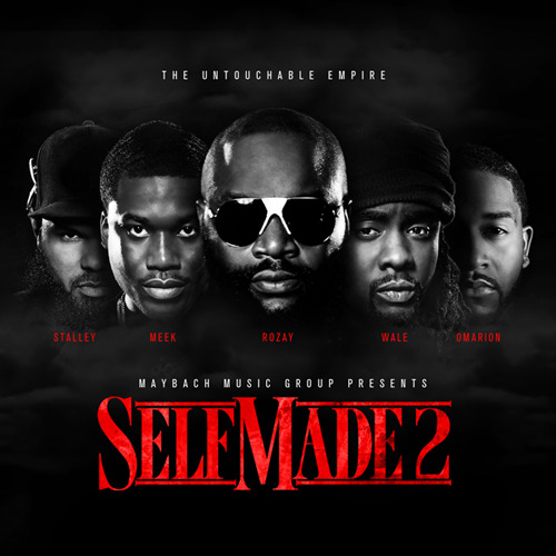 MAYBACH MUSIC GROUP | SELF MADE VOL. 2 [ARTWORK] Rick Ross and his new-and-approved regime will attempt to reduplicate the success found on volume one that was released last year, with the second installment due out on June 26th.