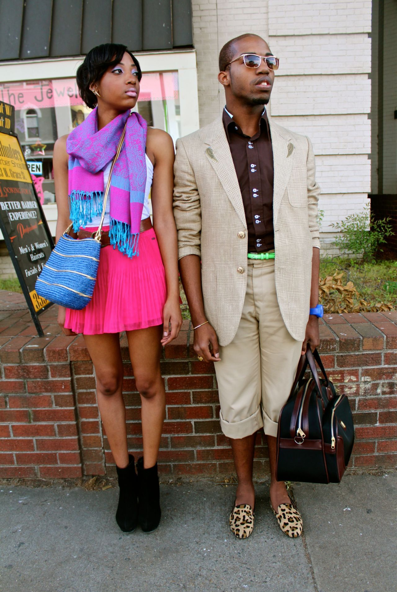 blackfashion:  fashionistajenn.tumblr.com