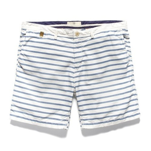 "Scotch & Soda ""Beach Bleached"" Nautical Shorts"