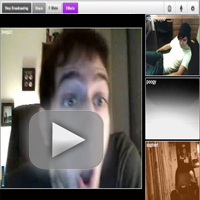 Come watch this Tinychat: http://tinychat.com/3wnud