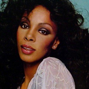 http://www.npr.org/2012/05/17/152933564/donna-summer-a-diva-who-understood-the-everyday we dance swimmy disco dances!  donna summer!  wherever you have gone, we wish you well!
