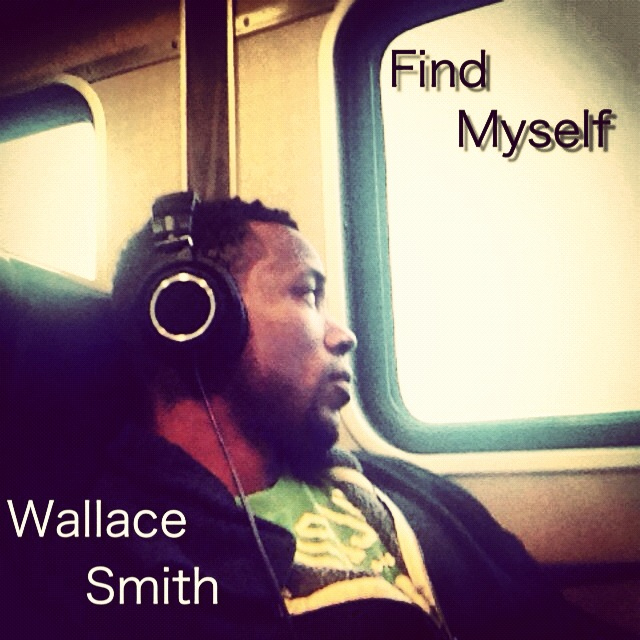 Pick up my new single 'Find myself' this Monday May 21st on iTunes!!!!!!!