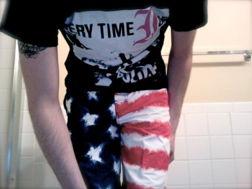Best swim trunks ever bought.