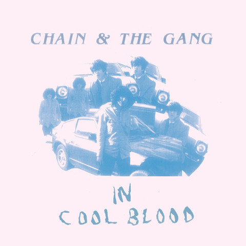 "Pre-order the new Chain & The Gang, In Cool Blood from our amazing K shop before May 25th and Ian Svenonius will send you ""Chain Letters""! This four page, hand drawn zine is a rad throw-back to the days when mail order was still cool, and you get it with all formats, even digital. Uh, we also have free shipping.  Get some Chain & The Gang summer love! http://shop.krecs.com/collections/frontpage/products/klp240"