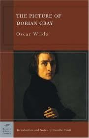 66. The Picture of Dorian Gray: Oscar Wilde  One of my favorites. If I only could keep 5 of my books and give the rest away, this would be the one I grabbed first. My friend Alex was kind enough to give this to me as a present, and I'm very grateful :)