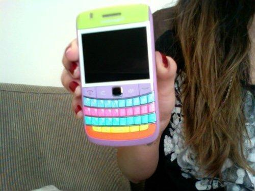 OMG. I need to change my BB's keypad to that too!!