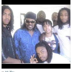 #repost #ripchuckbrown #legend #theblackelvis #hardtruth  (Taken with instagram)