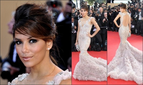 Eva Longoria @ Cannes 2012 ~ Absolutely Stunning