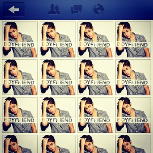 I THINK BIEBER CAUGHT HIS BIEBER FEVER ON FACEBOOK!!!! #boyfriend #neversaynever #beliebe #believe #fever #bieber #justin #justinbieber #bieberfever #ibelieve #ibeliebe #selenagomez #leob3at #omb #lol 261 photos 3 other photos and the rest BOYFRIEND 258 PHOTOS (Taken with Instagram at Edmonton, AB Canada)