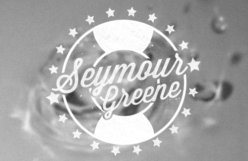 brand i work super closely with on design and direction. check out seymour greene http://www.seymourgreene.com/