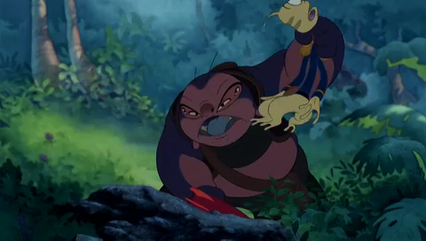 Disney's Lilo and Stitch