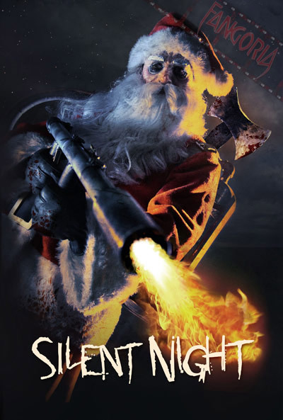Silent Night Deadly Night remake. Can't wait!