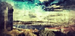 Nice shotIstanbul#awesome #cloud #sky #sea #CapturedMoment #streamzoo #view #photography #android #followme(from @agaoglunur on Streamzoo)