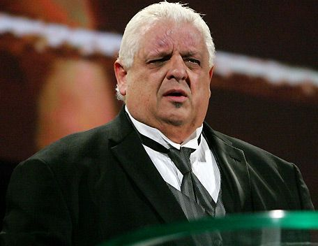 Dusty Rhodes is the new NXT authority figure. Rhodes was revealed for the new role at the first NXT TV taping Thursday at Full Sail University in Florida.
