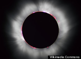 Solar Eclipse 2012: When And Where To See It Best (via huffingtonpost)