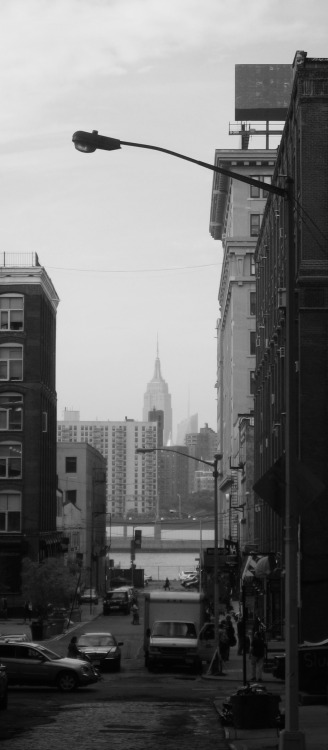 View from Brooklyn. © By: Nick Tobar