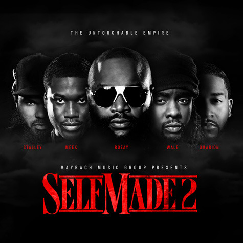 dashphobia:SELF MADE VOL. 2