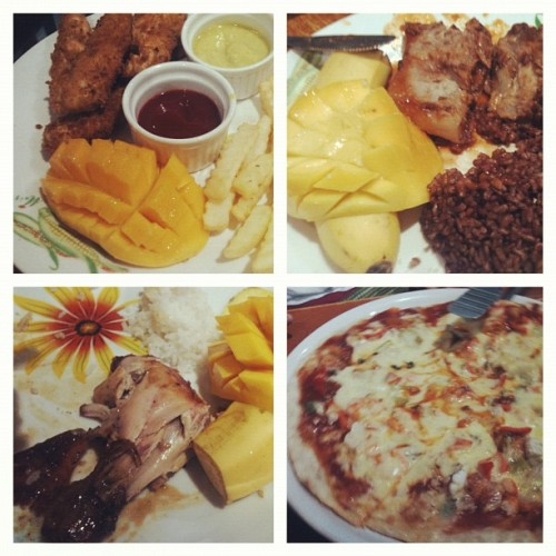 The Buzzz Meals #bohol #igersbohol #boholinstagram #instagrambohol #tagbilaran #igerstagbilaran (Taken with Instagram at The Buzzz Cafe)